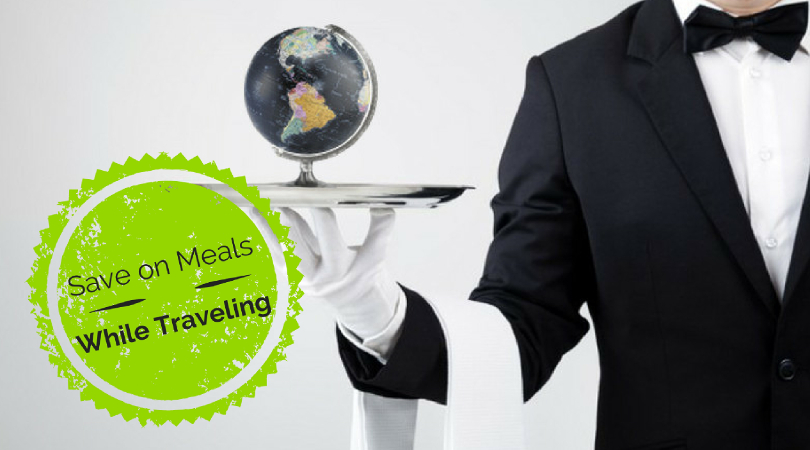 Super Simple Tips to Save Your Money on Meals While Traveling