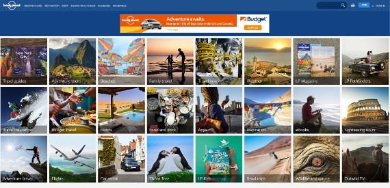 travel review websites