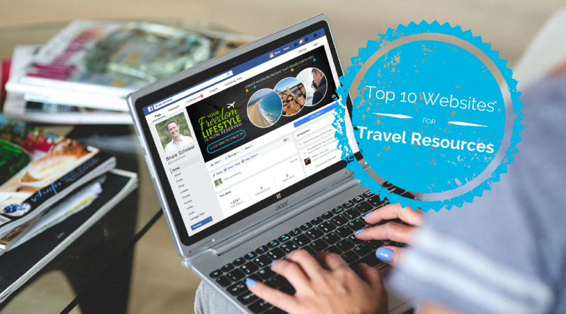 The Top 10 Travel Resources You Need For Your Next Trip