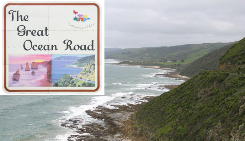 Touring Australia: Great Ocean Road Highlights