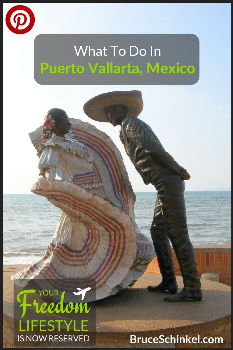 what to do in puerto vallarta