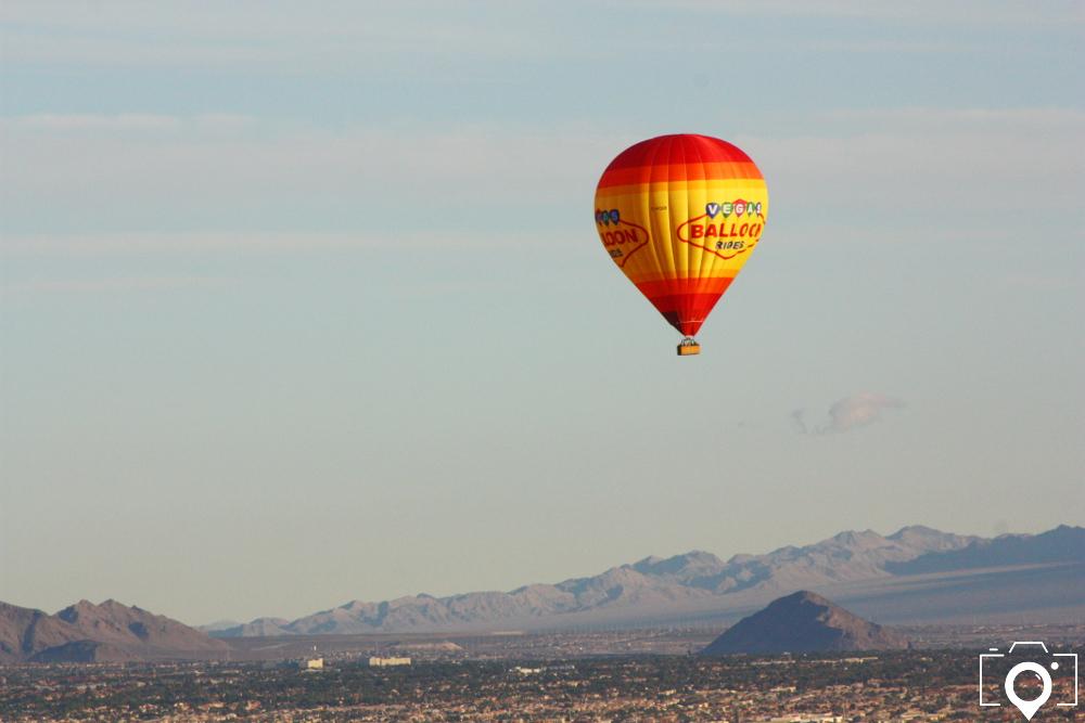balloon adventures