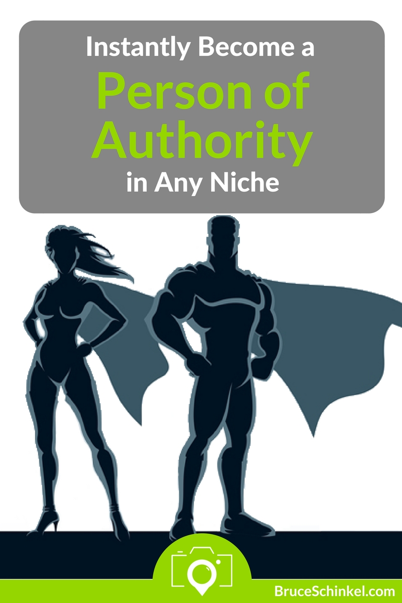 person of authority