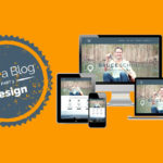 How to Start a Travel Blog: Design