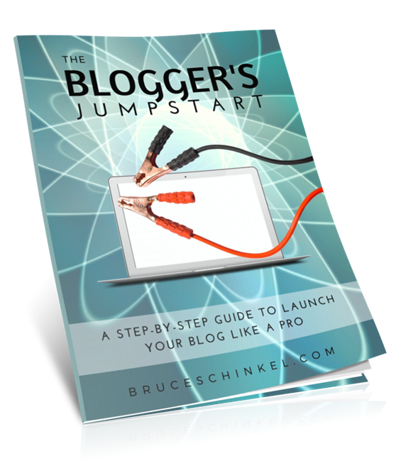 Blogger's JumpStart