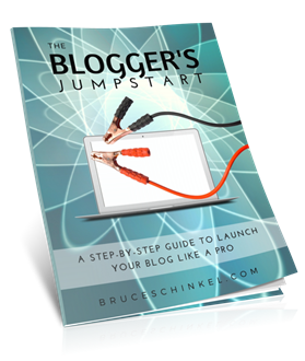 Bloggers Jumpstart