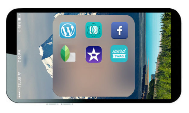 The 6 Must-Have Smartphone Apps for Bloggers