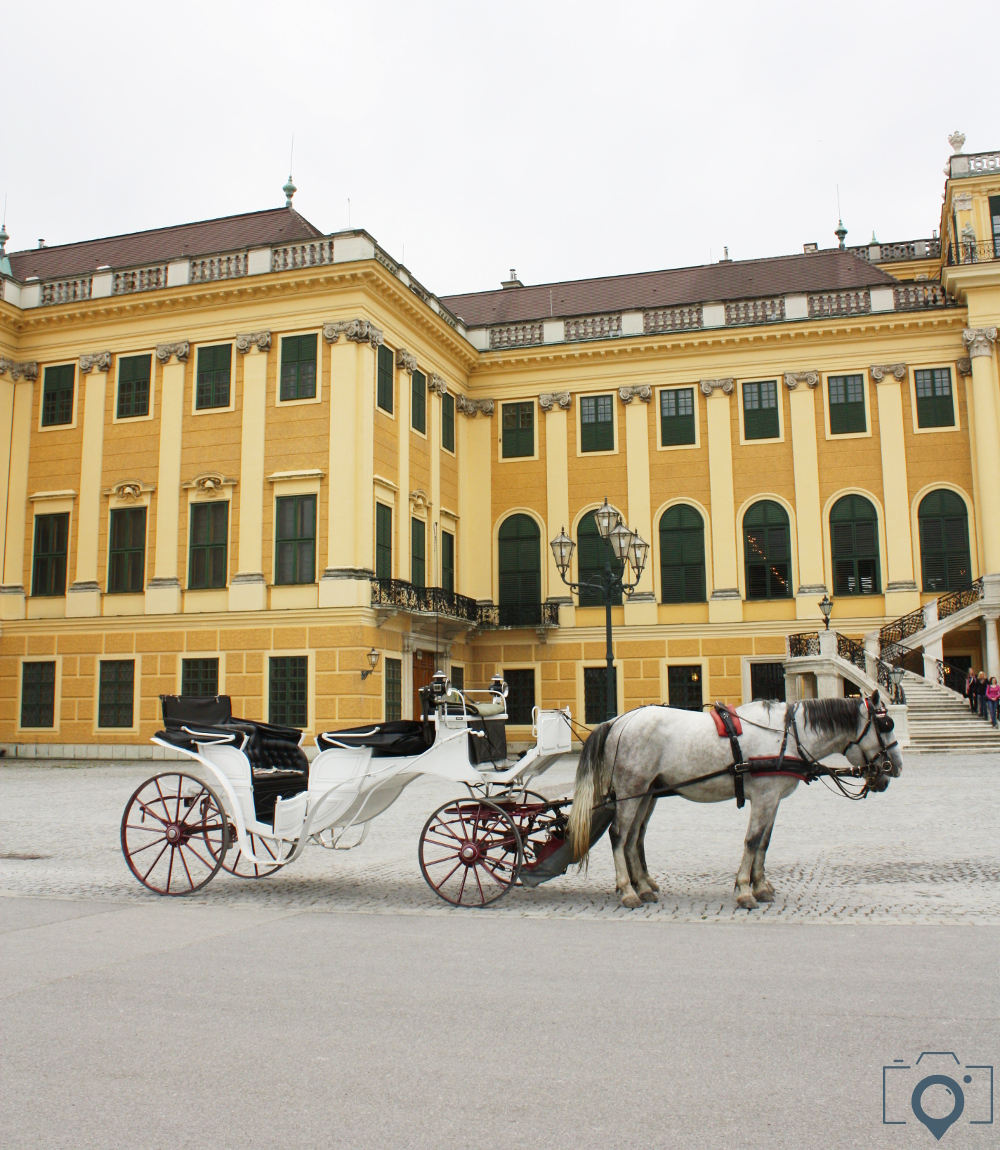 VIENNA 2 DAY ITINERARY