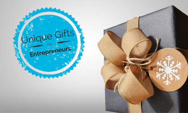 Unique Gift Ideas For The Home Business Entrepreneur