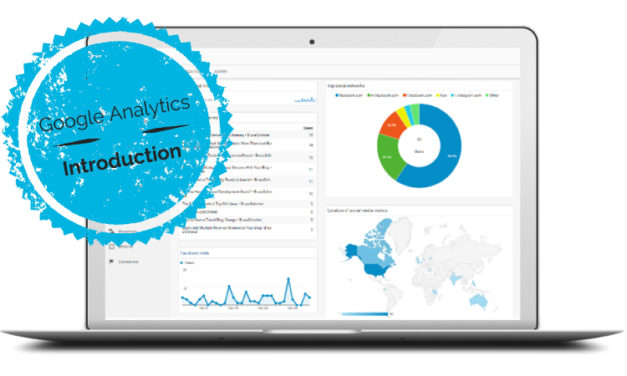 Your Complete Google Analytics Introduction