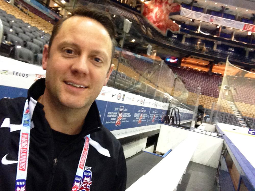 world-junior-hockey-championship