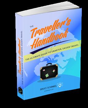 traveller handbook