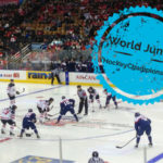 My Awesome Experience As A World Junior Hockey Championship Volunteer