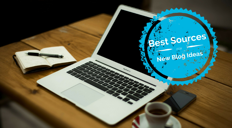 The Best Free Places You'll Find New Blog Ideas
