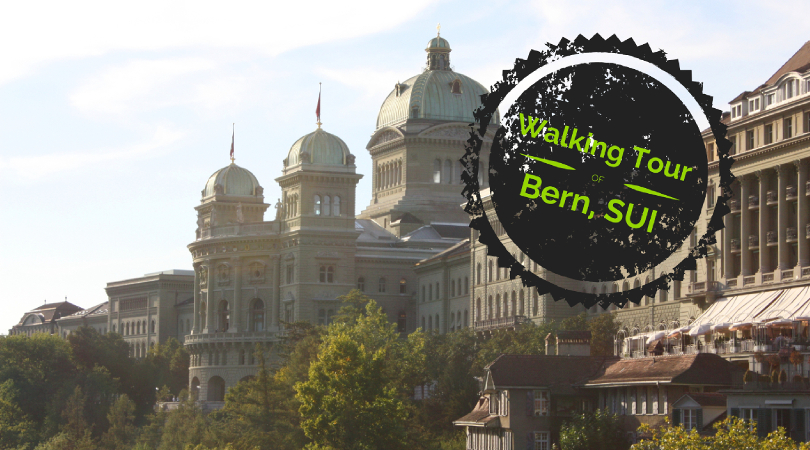 Bern Walking Tour: The Best of Switzerland