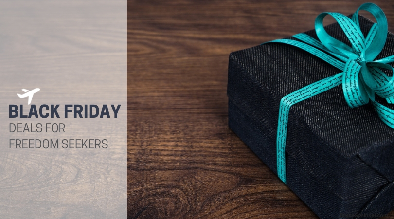 Top Black Friday Deals You Need for Freedom Seekers